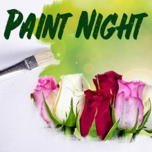 Paint Night Featured